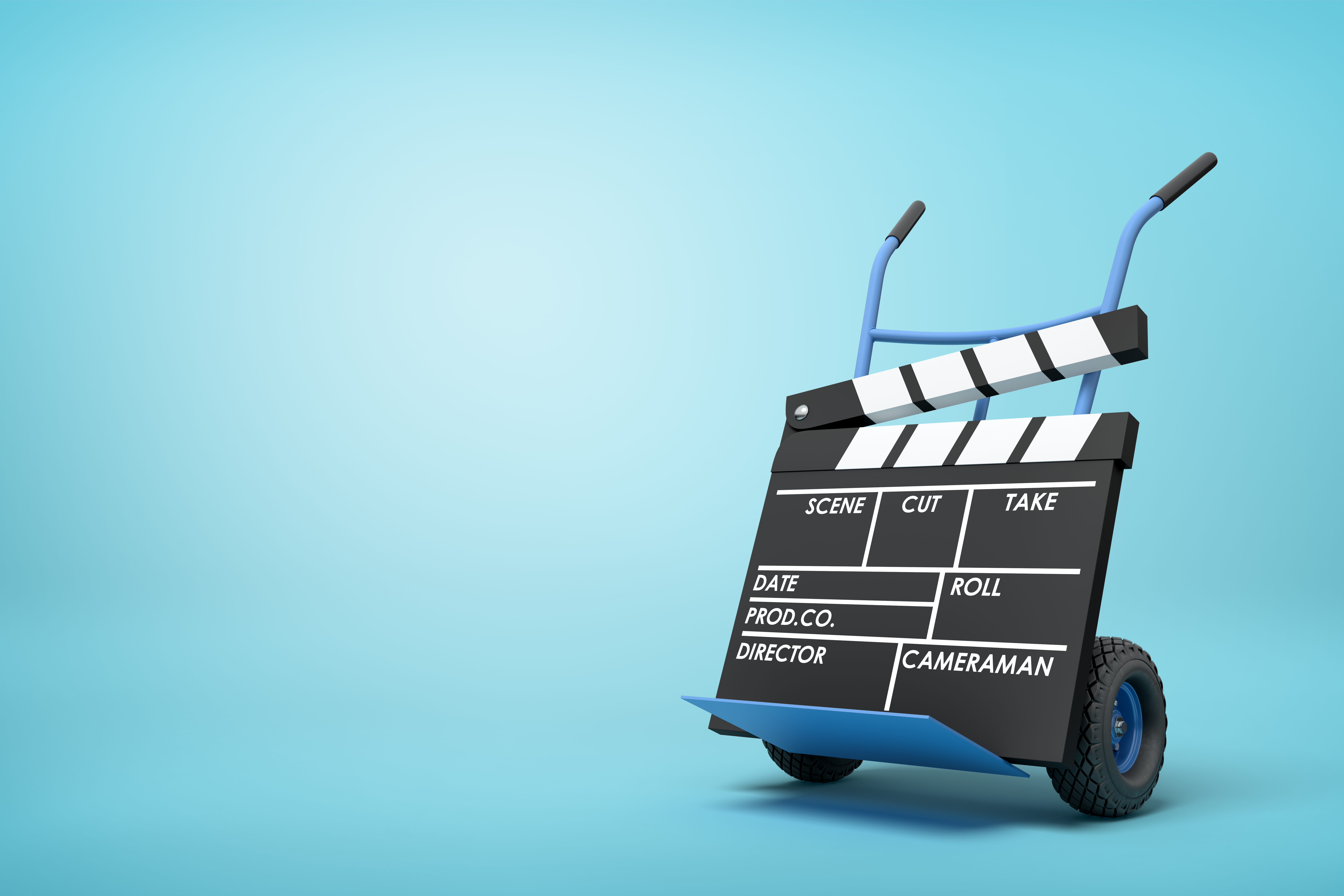 How Hollywood can teach us supply chain lessons