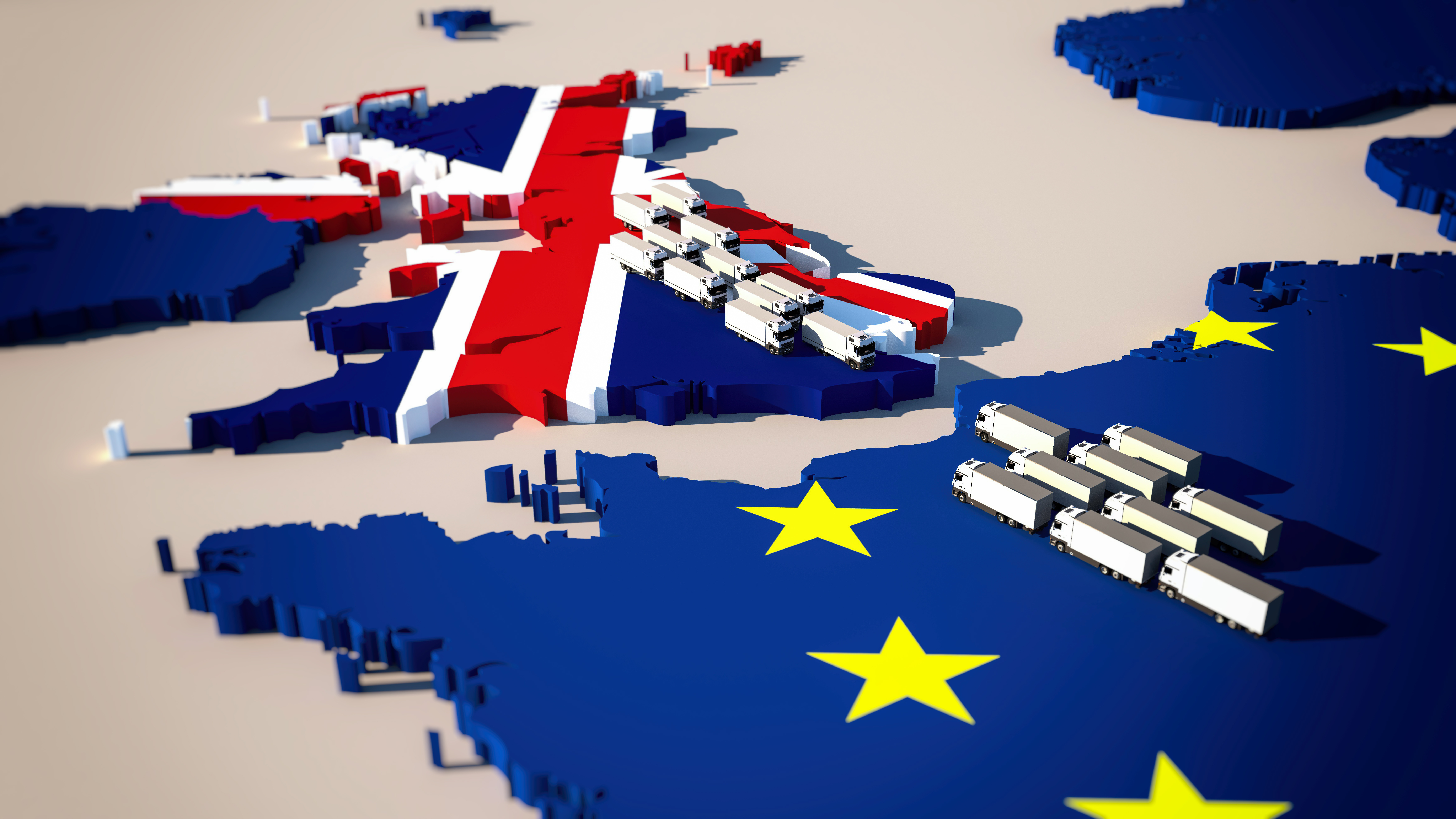 How will Brexit impact the Logistics Industry