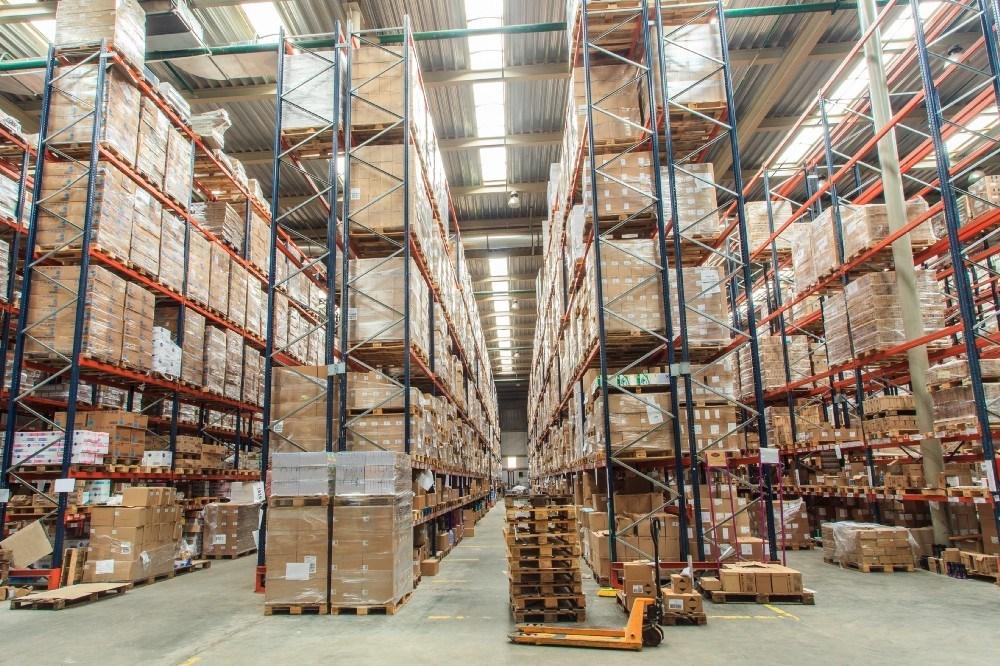 logistics - sector