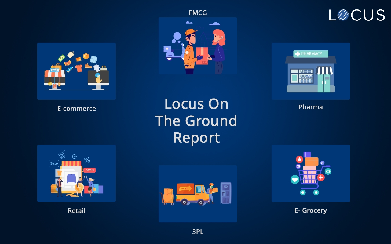 Locus On The Ground Report