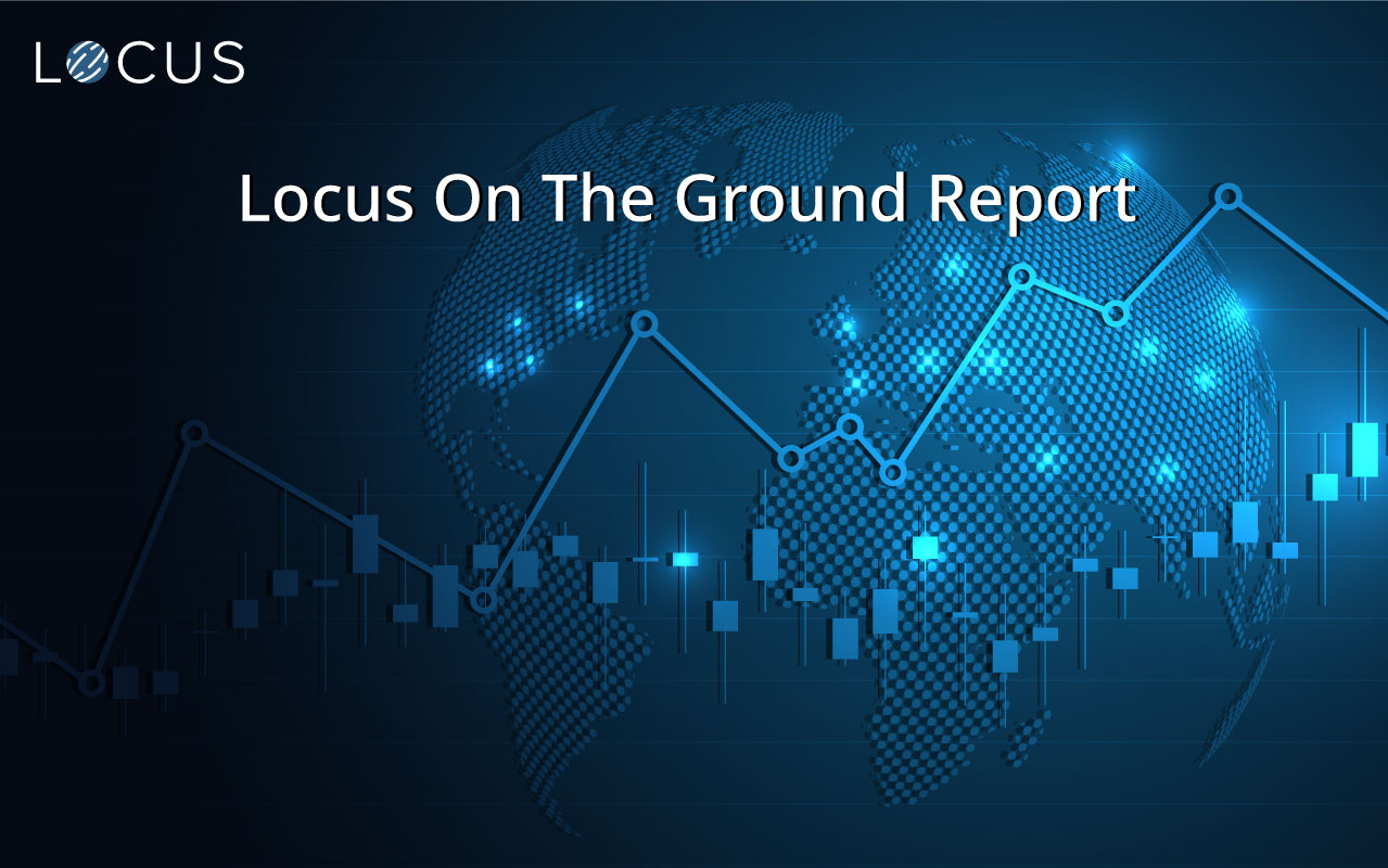 Locus On The Ground May Report