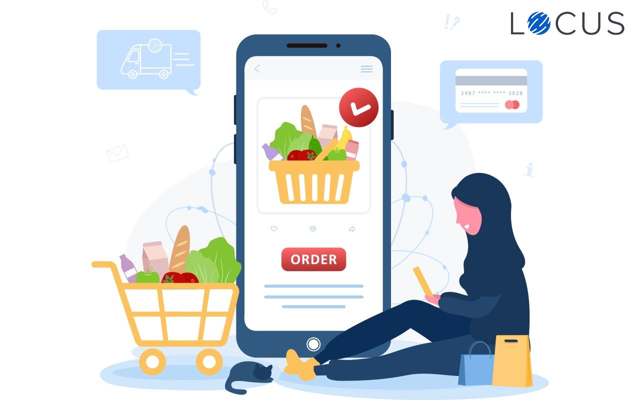 Optimize E-Grocery Deliveries in MENA