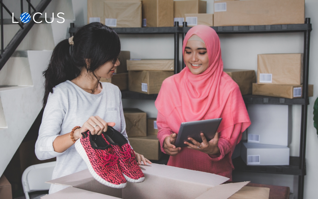Manage Peak Shipping Seasons like Ramadan