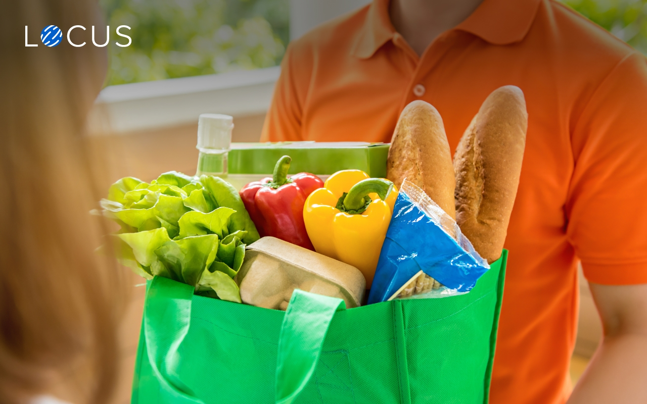 Super Express Grocery Delivery