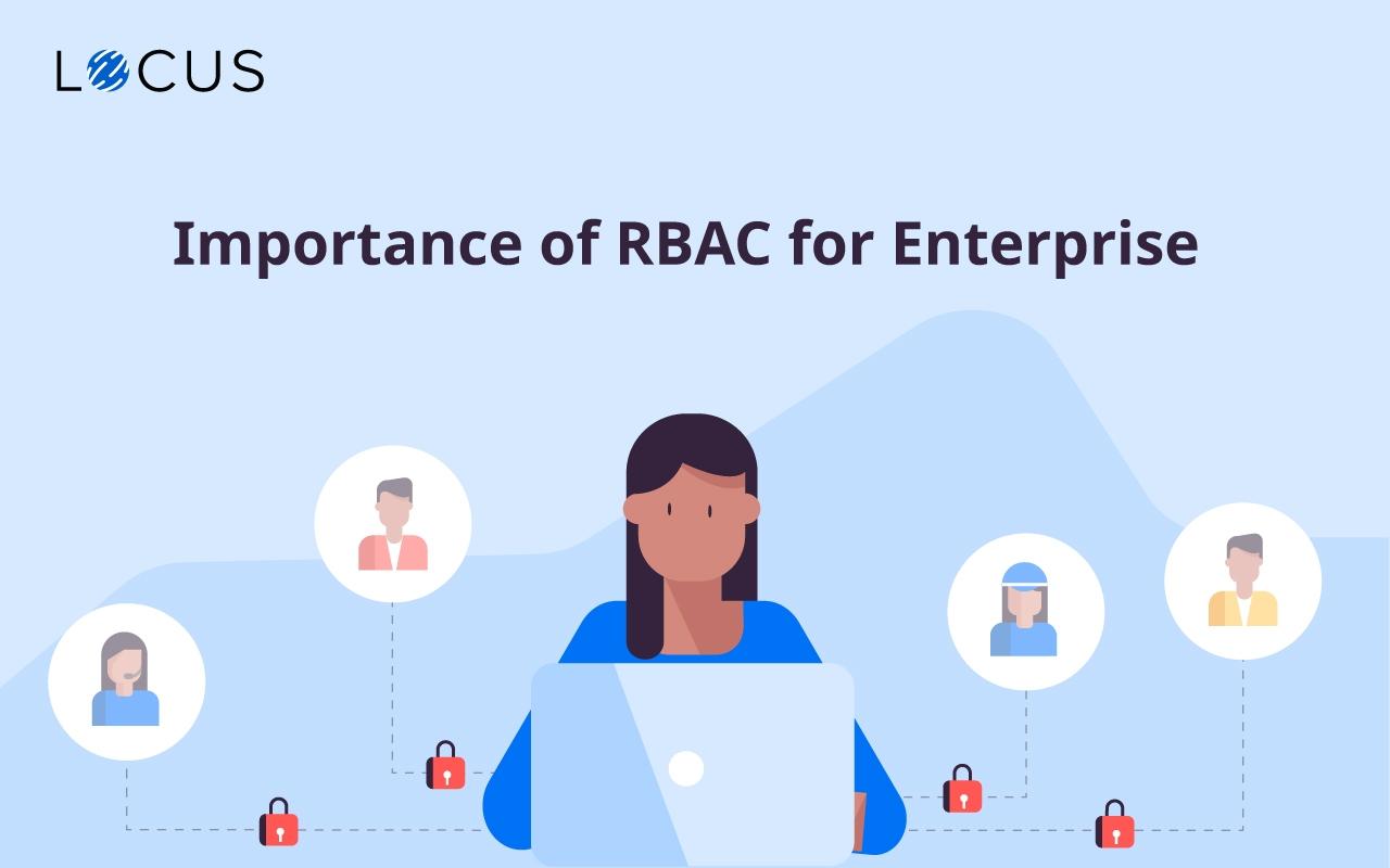 Importance of RBAC for enterprise