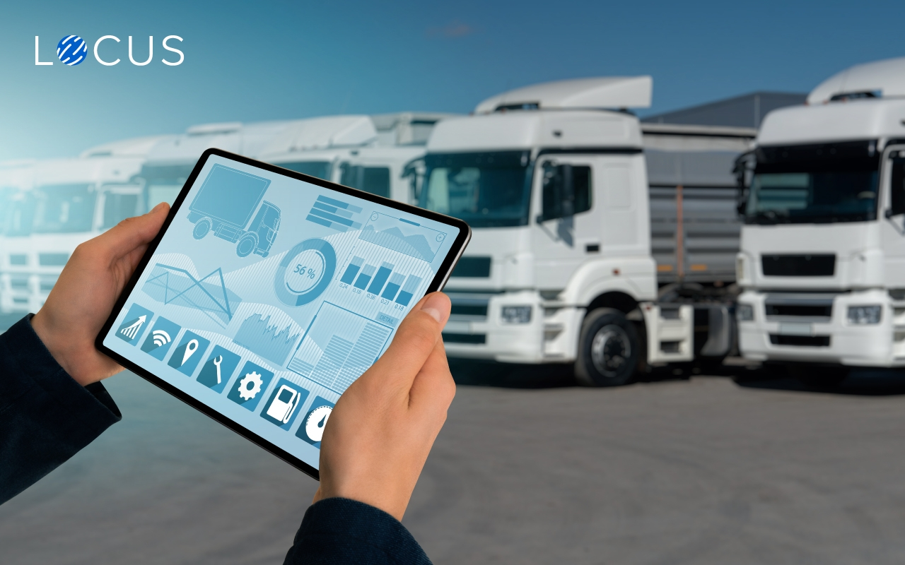 Why a modern TMS in supply chain business