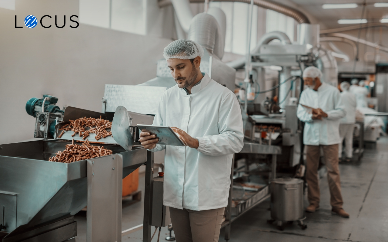 importance of designing supply chain network for f&b Brands