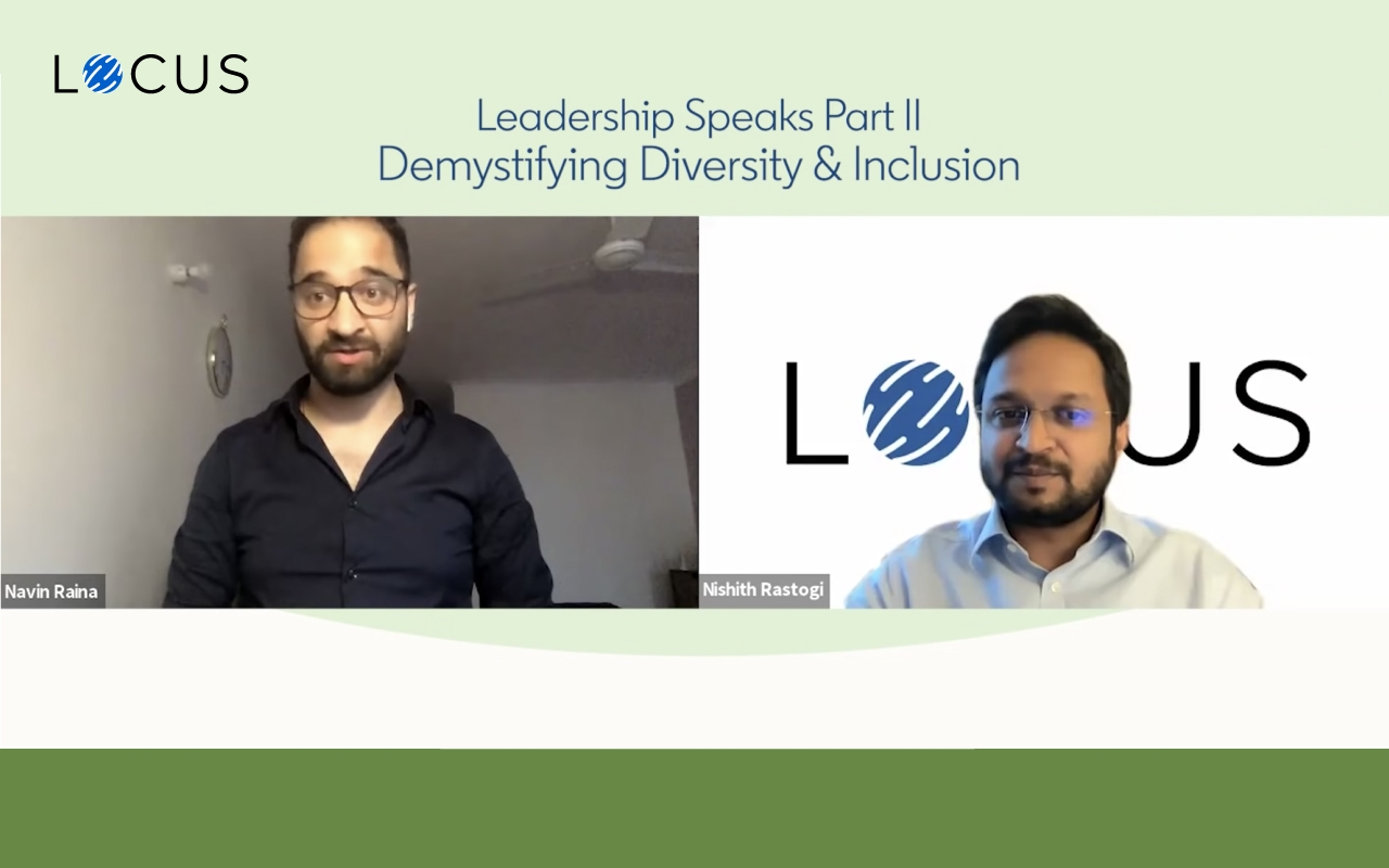 diversity is key to growth